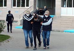 Yozgattaki DEAŞ operasyonunda Musul eski sorumlusu ve 3 kişi tutuklandı