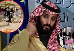 Suudi Arabistandan yeni hamle Sistemi değiştiriyor...