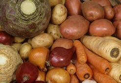 Hastalıklara kalkan olan sağlık deposu 5 kök sebze