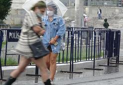 Meteorolojiden flaş uyarı Dolu, sel ve hortum geliyor