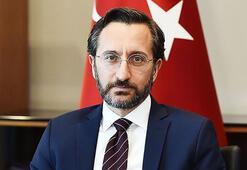 Son dakika... İletişim Başkanı duyurdu Akdenizde özel olarak yapılacak