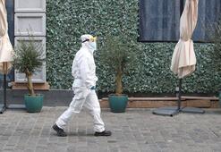 Koronavirüs Avrupada en hızlı Belçikada yayılıyor