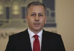 İstanbul Valisi Yerlikayadan Cumhuriyet Bayramı mesajı