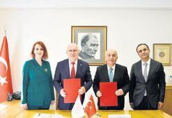 Uşak- İzmir işbirliği