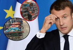 Son dakika... Fransız ürünlerine boykot, Türk ürünlerine teşvik kampanyası