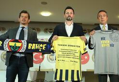 Son dakika - Fenerbahçe Teknik Direktörü Erol Bulut imzayı attı İtiraflar...