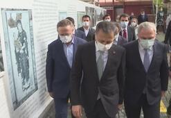 İstanbul Valisi Ali Yerlikaya, Kariye Camisinde incelemede bulundu