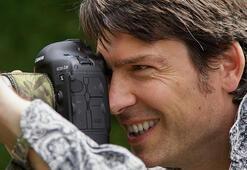 Dünyaca ünlü fotoğrafçı Petersten tavsiyeler