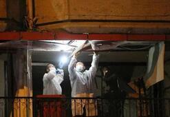 Son dakika: İskenderunda patlama: 5 kişi gözaltına alındı