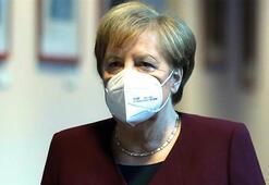 Merkelden Koronavirüs ile mücadele için ulusal çağrı
