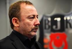 Beşiktaştan Sergen Yalçın paylaşımı: Yanındayız