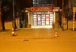 Sahte içki kabusu sürüyor Sadece İzmirde sayısı 38 can kaybı...
