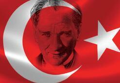 Türkiye'nin ilk Atatürk hologramı