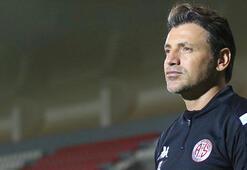 Son Dakika | Antalyasporda Tamer Tuna ile yollar ayrıldı