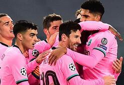 Juventus - Barcelona: 0-2