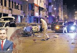 Son dakika... Terörün hedefe koyduğu şehir Hatay Tesadüf değil