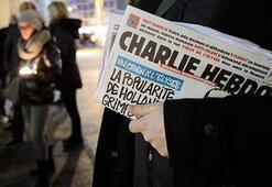 Charlie Hebdo için hukuki süreç başladı