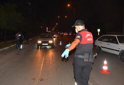 2 bin polisli dev uygulama Tek tek yakalandı