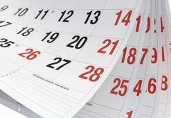 30 Ekim tatil mi 30 Ekim Cuma günü okul - iş var mı, resmi tatil mi