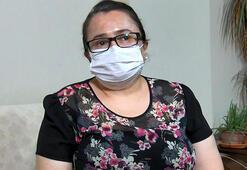 Koronavirüsü yenen Filiz hemşire: Her an herkese bulaşabilir