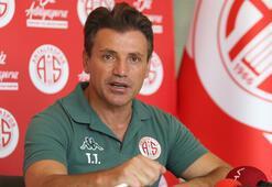 Son dakika - Antalyasporda Tamer Tunayla yollar ayrıldı