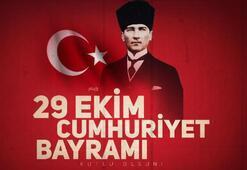 29 Ekim mesajları Cumhuriyetin 97. yıl dönümü en güzel  29 Ekim mesajları ile kutlanıyor