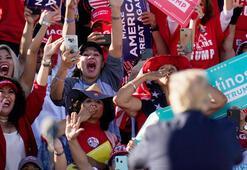 Fauci: Trumpın kalabalık mitinglerinde virüsün yayılması kaçınılmaz