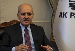 AK Parti Genel Başkanvekili Kurtulmuştan Cumhuriyet Bayramı mesajı