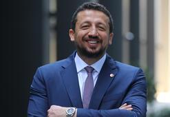 TBF Başkanı Türkoğlundan Cumhuriyet Bayramı kutlaması