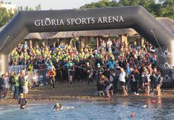 Ironman Türkiye yarışları 1 Kasımda yapılacak