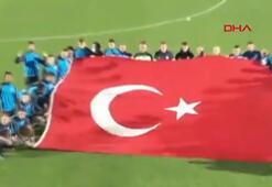 Çaykur Rizespordan Cumhuriyet Bayramına özel klip
