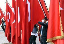 Bitliste 29 Ekim Cumhuriyet Bayramı törenle kutlandı
