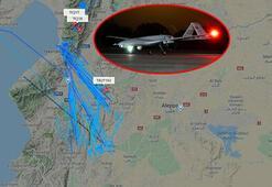 Son dakika haberleri: Radarda ortaya çıktı Aynı anda 3 Türk SİHAsı...