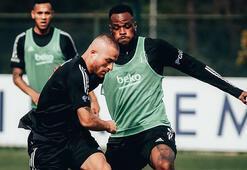 Son dakika | Beşiktaşta Gökhan Töre sakatlandı