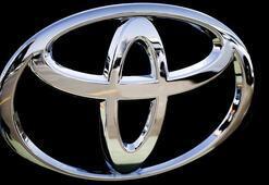 Toyotanın küresel üretiminde son 9 aydır ilk artış