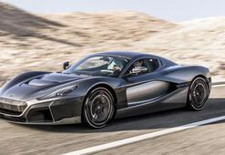 En hızlı elektrikli otomobiller hangileri