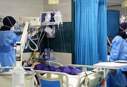 İranda 399 kişi daha yaşamını yitirdi
