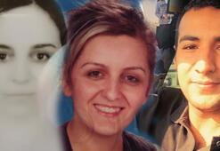 Eski nişanlısının öldürdüğü genç kız ve annesi toprağa verildi