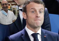 Son dakika... Fransaya karşı bir hamle daha Durdurdular...