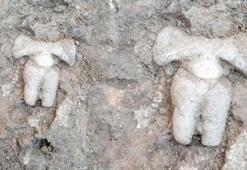 Tam 8 bin 200 yıllık İzmirde bulundu