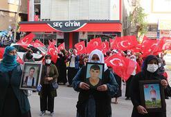 HDPli milletvekili, kadınların teröre tepki eylemini engellemek istedi
