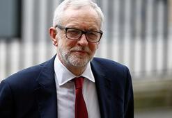 Corbynin İşçi Partisi üyeliği askıya alındı