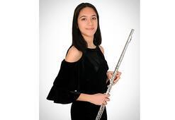 Genç Müzisyen Beste Yalıdan büyük başarı