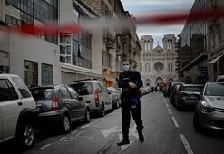 Fransa Nicedeki saldırı sonrası güvenlik önlemlerini artırıyor