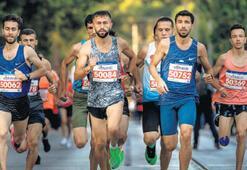 Maratonİzmir karelerde