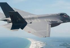 BAEye F-35 satışı için flaş gelişme