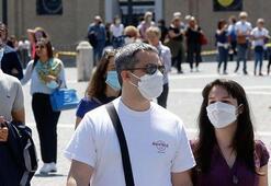 İtalyada acı rekor: 26 bin 831 kişi ile en yüksek günlük vaka