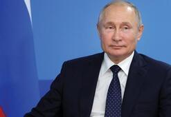 Son dakika: Putinden Karabağ ve Türkiye açıklaması