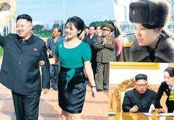 Kuzey Korede kadınların savaşı
