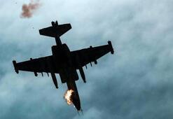 Ermenistan şokta: Azerbaycan 2 uçağı düşürdü